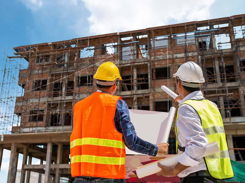 BLUROC civil construction